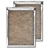 Whole House Humidifiers Beste Deals - Bryant / Carrier Humidifier Water Panel 318518-761 (with Distributor Tray)