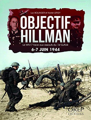 Objectif Hillman