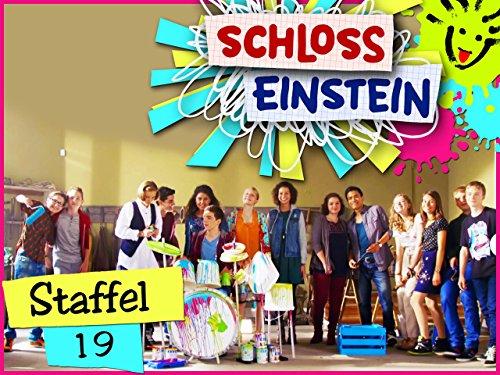 Schloss Einstein - Staffel 19 online schauen und streamen
