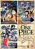 One Piece: Movie Collection 3 [DVD] [UK Import]