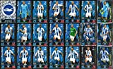 MATCH ATTAX 2018/19 BRIGHTON - FULL 21 CARD TEAM SET including ALL 3 BRIGHTON MAN OF THE MATCH CARDS