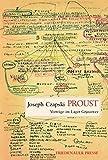 Proust: Vorträge im Lager Grjasowez