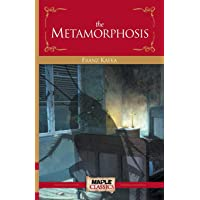 Metamorphosis - Franz Kafka (Maple Classics)