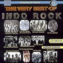 Very Best of Indo Rock,Vol.1