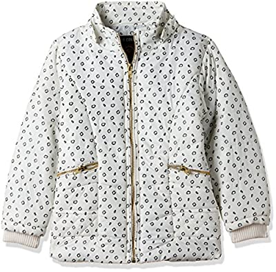 Fort Collins Girls' Regular Fit Jacket