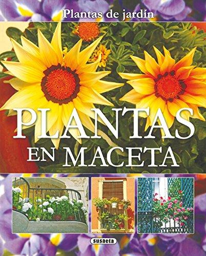 Plantas en maceta (Plantas De Jardín) por Jorge Echagüe