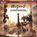 Mozart Wa-la Finta Giardiniera-Mozarteum Or.Salzb-Hager-V.33