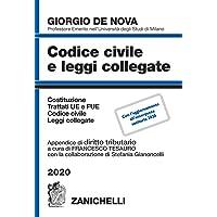 Codice civile e leggi collegate PDF Libri