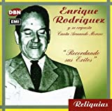 Enrique Rodriguez Tango argentino
