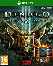 Diablo 3 Eternal Collection (Xbox One)