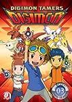 Digimon Tamers (8pc) / (Box) [DVD] [R...