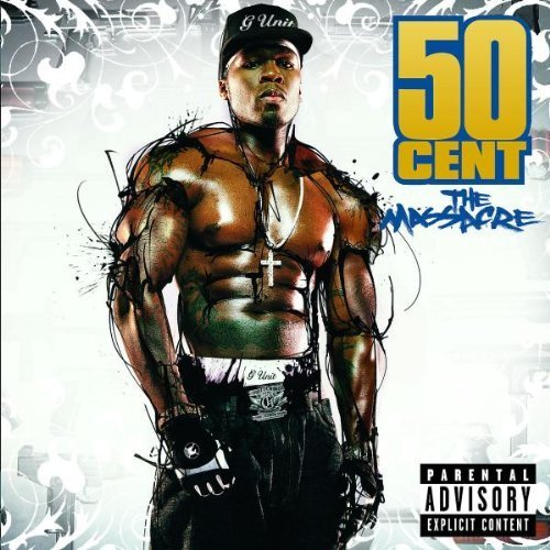 The Massacre by 50 Cent