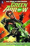 Green Arrow, Bd. 1: Kampf um Queen Industries