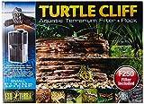 Exo Terra Filter und Rock für Schildkröte klein