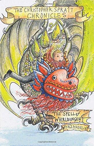 The spell of Whirldungen
