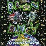 Songtexte von Alan Davey - Sputnik Stan Vol. 1: A Fistful Of Junk