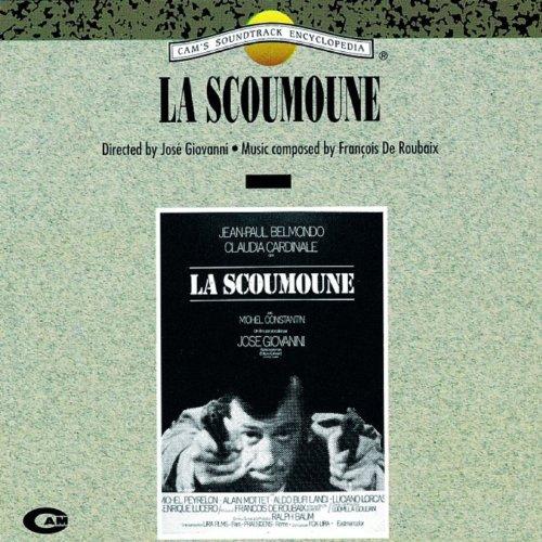 La scoumoune (Soundtrack) (La Scoumoune)