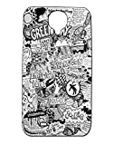 Pickpattern Back cover for Samsung Galaxy S4 i9500 best price on Amazon @ Rs. 299
