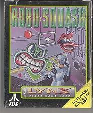 Robo Squash