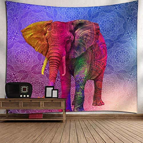 Rey&qing Tapices De Elefantes, 10,150 * 230,
