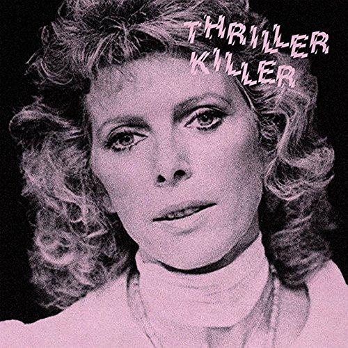 Maestro Single (Thriller Killer [Vinyl Maxi-Single])
