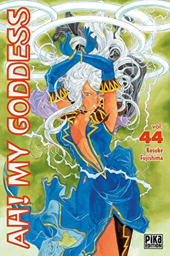 Ah! My Goddess T44 par
