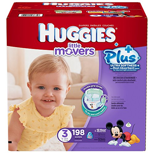 huggies-little-movers-plus-paquet-de-198-couches-taille-3