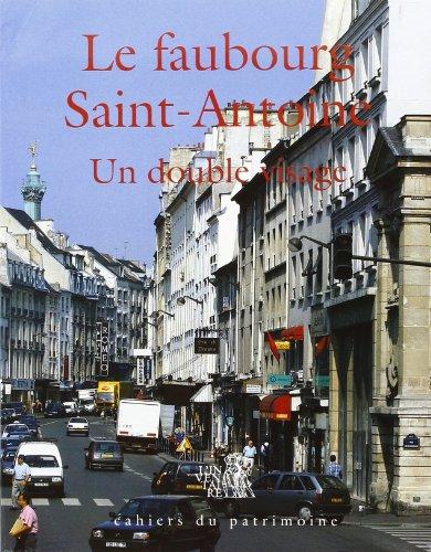 Le faubourg saint-antoine, un double visage n 51