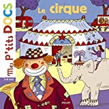 Le cirque...