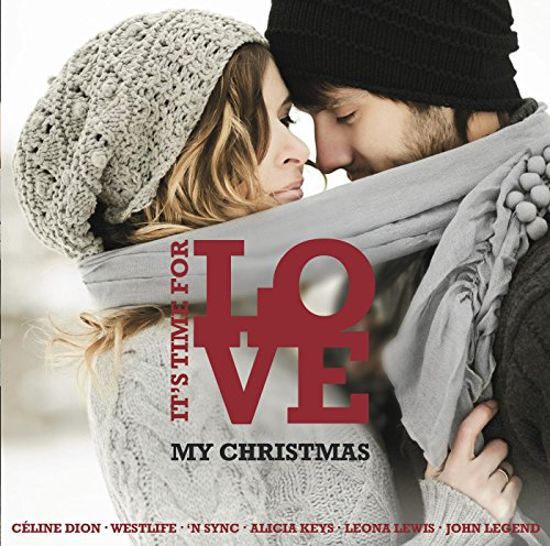 It's Time for Love (My Christmas)