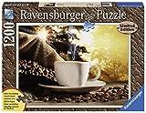 Ravensburger 19917 - Zeit für Kaffee