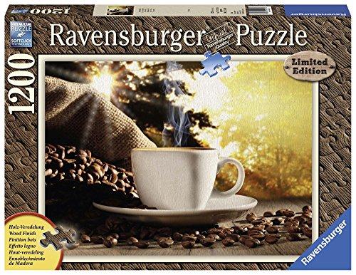 Ravensburger Italy- Puzzle in Cartone, 1200 Pezzi, 19917