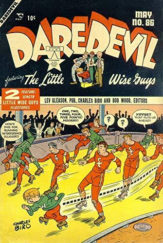 Daredevil Comics 086 (English Edition)