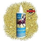 EMMA Strahlpflege Gel I Hufpflege I Strahl- und Pferdepflege Gel fürs Pferd I schützt intensiv Huf & Strahl I schützt vor äusseren Einflüssen & Nässe I Premiumprodukt I 100 ml