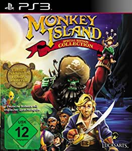 Monkey Island - Special Edition Collection