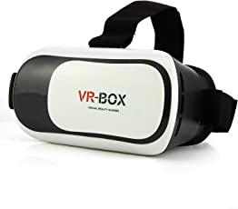Natation 3D VR Box Virtual Reality Glasses (VR_Headset) (VR Basic)