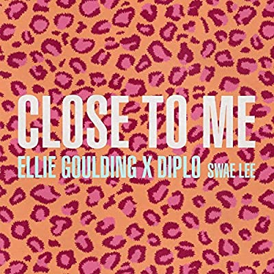 Close To Me [Explicit] : everything £5 (or less!)