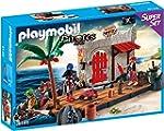 PLAYMOBIL 6146 - Super Set Piratenfes...