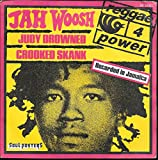JUDY DROWNER / CROOKED SKANK