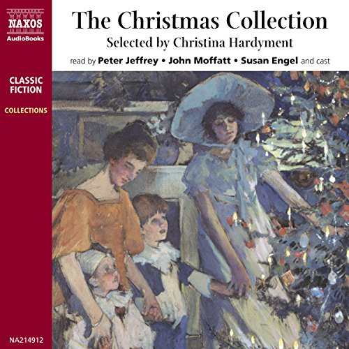 The Christmas Collection (Unabridged Selections)  Audiolibri