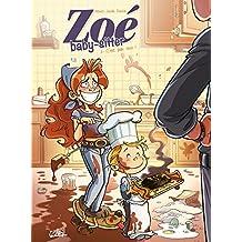 Zoé baby-sitter T1 - C'est pas moi !