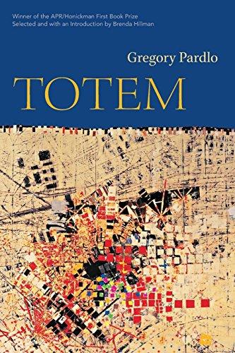Totem (Apr Honickman 1st Book Prize)