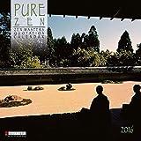 Pure Zen 2016: Kalender 2016 (Mindful Editions)