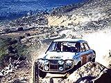 Das Rallye Jahr 1972