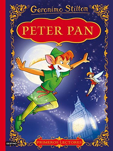 Peter Pan: Primeros lectores