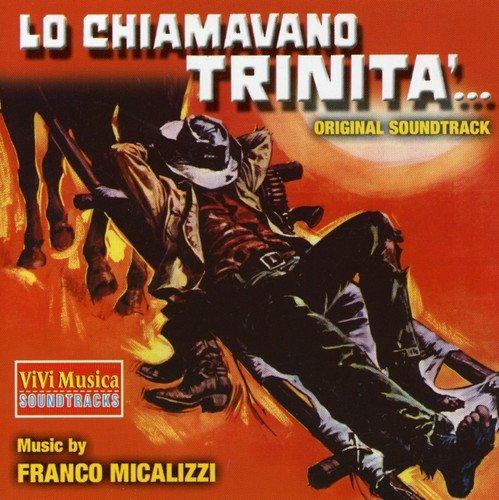Lo Chiamavano Trinita-Die linke und die rechte Hand des ()