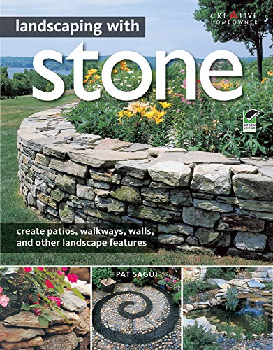 Landscaping with Stone, 2nd Edition (English Edition)