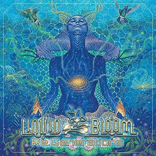 Re.Generations - Bloom Liquid