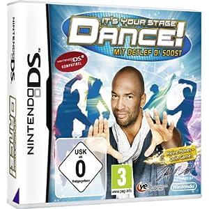 Dance! It's your Stage – Mit Detlef D! Soost