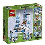 LEGO Minecraft 21131 - Türme aus Eis - LEGO
